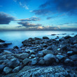 Beautiful seascape — Stock Photo #7385616