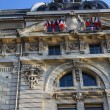 Stock Photo: Musee d'Orsay in Paris