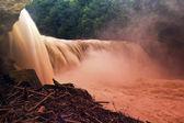 坎伯兰瀑布国家公园 — 图库照片