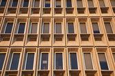 Budova university of wisconsin — Stock fotografie