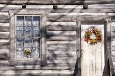 De oudste nog bestaande huis in antigo — Stockfoto