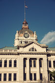 Brown County Courthouse in Green Bay — Stock Photo