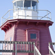 Two Rivers Lighthouse — Stock Photo #7549513