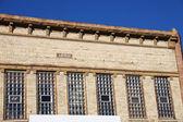 ショーノーに歴史的建物 — ストック写真