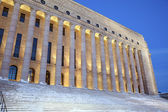 Parliament of Finland — Stock Photo