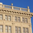 Stock Photo: Old architecture of Nashville