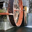Old Mill in Pigeon Forge — Stock Photo #7905799