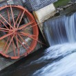 Old Mill in Pigeon Forge — Stock Photo #7905804