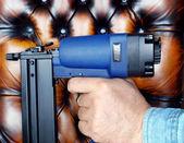 Tischler Werkzeug — Stockfoto