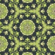 Abstract seamless pattern. - Stok Vektör