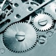 Watch cogs — Stock Photo