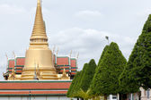 Wat Phra Kaew. — Photo