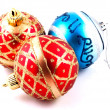 Christmas decoration — Stock Photo #7532636