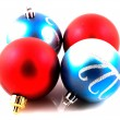 Christmas decoration — Foto de stock #7532653