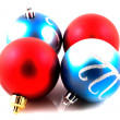 Christmas decoration — Stockfoto #7532653