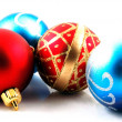 Christmas decoration — Stock Photo #7532668