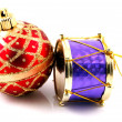 Christmas decoration — Stock Photo #7532672