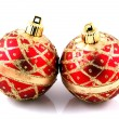 Christmas decoration — Stock Photo #7532694