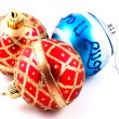 Christmas decoration — Stock Photo #7532708