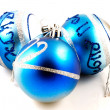 Christmas decoration — Stock Photo #7532713