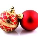 Christmas decoration — Stock Photo #7532727