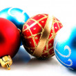 Christmas decoration — Stock Photo #7532738