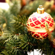 Christmas decoration — Stock Photo #7532846