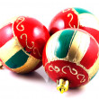 Christmas decoration — Stock Photo #7533034
