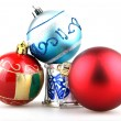 Stock Photo: Christmas Decoration Ideas