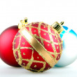 Christmas Decoration Ideas - Stock fotografie