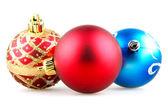 рождественские украшения идеи — Стоковое фото
