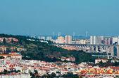 Lisbon Coast Portugal — Stock Photo