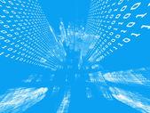 Технологические перспективы — Стоковое фото