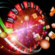 Game of Chance — Stockfoto #7405258