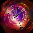 Directions of Time — Stockfoto #7710868