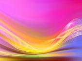 Sfondo astratto colorato — Foto Stock