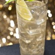 Moscow mule cocktail — Stock Photo #7653366