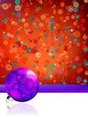 Beautiful multicolor happy holiday. EPS 8 — Stock Vector