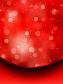 Glitter holiday card mall. eps 8 — Stockvektor
