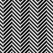 Trendy chevron patterned background — Stock Photo #7750954