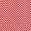 Trendy chevron patterned background R&W — Stock Photo #7751192