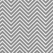 Trendy chevron patterned background G&W - ストック写真