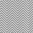 Stock Photo: Trendy chevron patterned background G&W