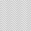 Trendy chevron patterned background G&W — Stock Photo #7751347