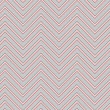 Trendy chevron patterned background pink and grey — Zdjęcie stockowe