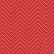 Trendy chevron patterned background red and black — Stock Photo #7751578