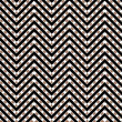Trendy chevron patterned background — Foto de Stock