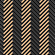 Trendy chevron patterned background — Stock Photo #7751764