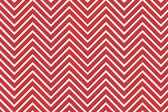 модные шеврон узорной фон r & w — Стоковое фото