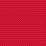Elegant golden stars on red, seamless vector pattern — Stock Photo